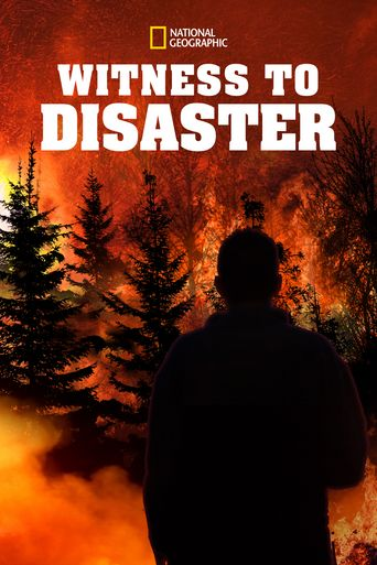 Witness to Disaster Poster
