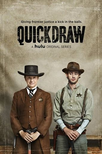 Watch Quick Draw