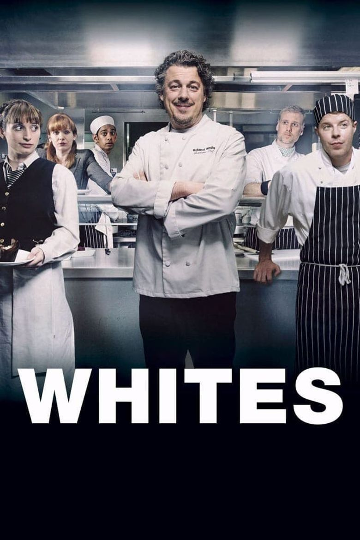 Whites Poster