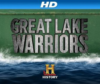 Great Lake Warriors Poster