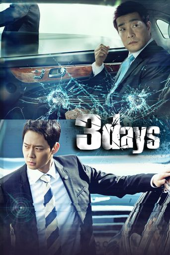 Three Days Poster