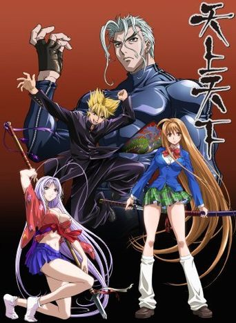 Watch Tenjho Tenge