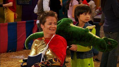 Season 03, Episode 03 Glove Hurts