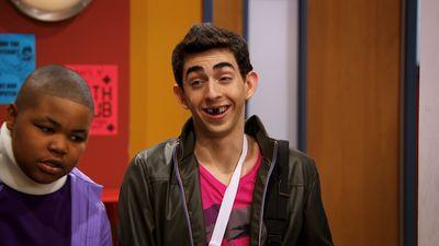 Season 02, Episode 05 Skate Bar