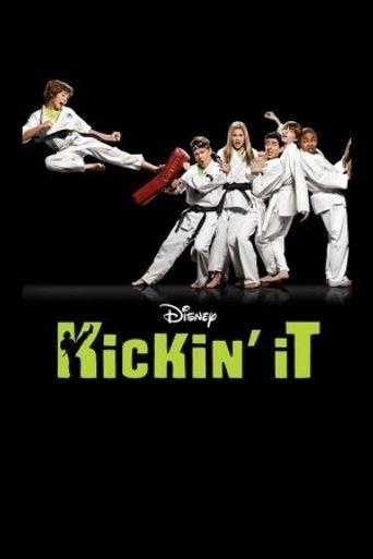 Watch Kickin' It