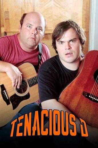 Tenacious D Poster