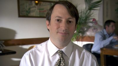 Season 08, Episode 04 Big Mad Andy