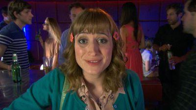 Season 08, Episode 06 Quantocking II