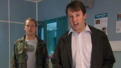 Season 07, Episode 01 Mark the Dad