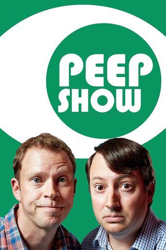 Watch Peep Show