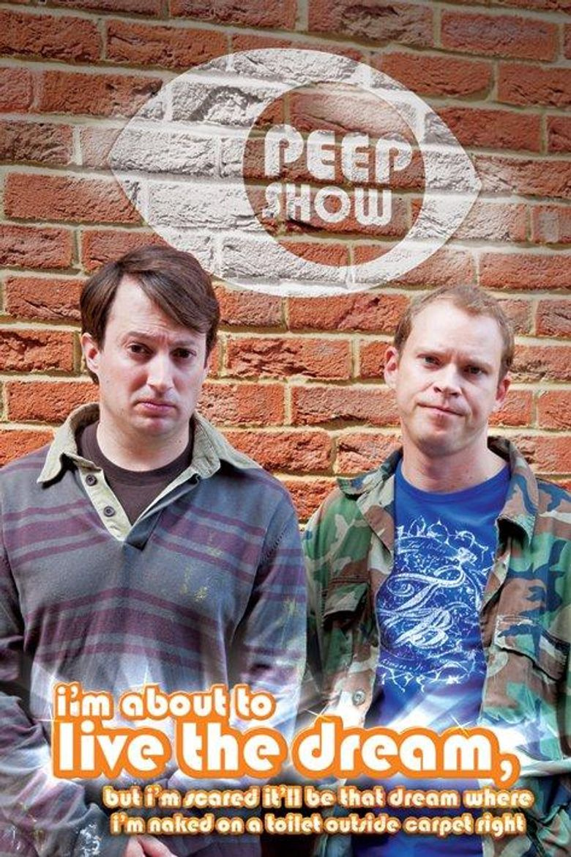 Peep Show Poster