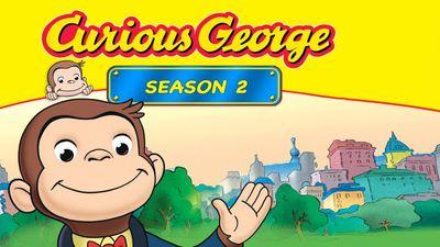 Season 02, Episode 05 Up a Tree