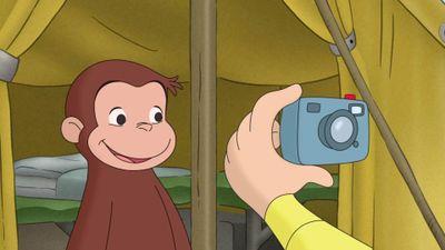 Season 07, Episode 01 Monkey Down Under