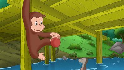 Season 07, Episode 02 Bright Lights, Little Monkey