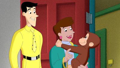 Season 07, Episode 03 We Otter Be Friends