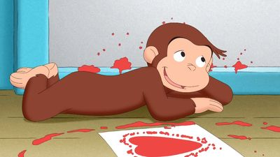 Season 09, Episode 07 Happy Valentine's Day, George!
