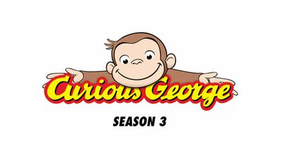 Season 03, Episode 06 Curious George-Asaurus