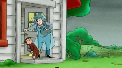 Season 06, Episode 03 Hamster Cam