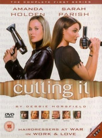 Cutting It Poster