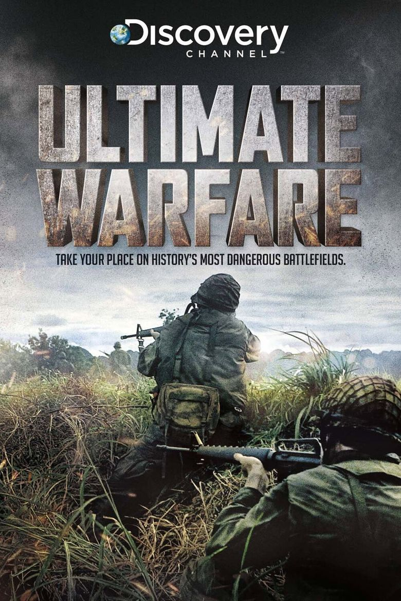 Ultimate Warfare Poster