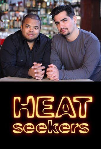 Heat Seekers Poster