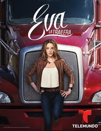 Eva La Trailera Poster