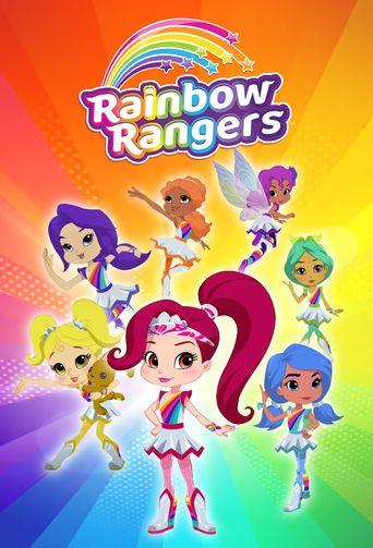 Rainbow Rangers Poster