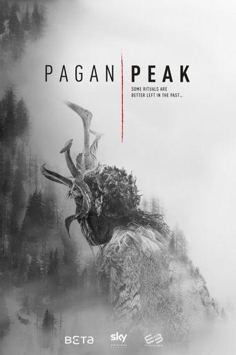 Pagan Peak Poster