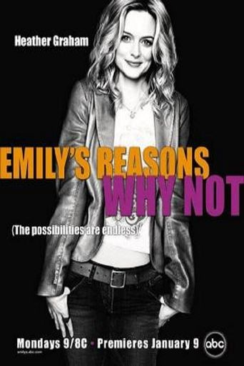 Emily's Reasons Why Not Poster
