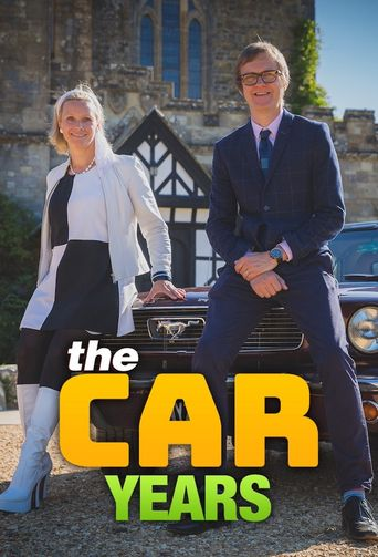 The Car Years Poster