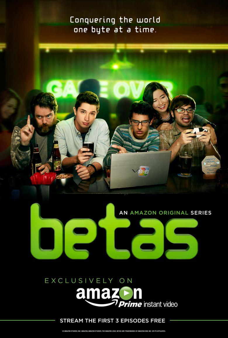 Betas Poster