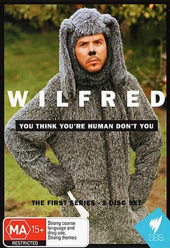 Wilfred Poster