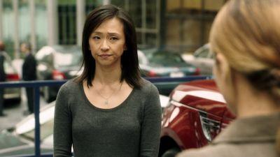Season 01, Episode 08 Et Tu, Doctor?