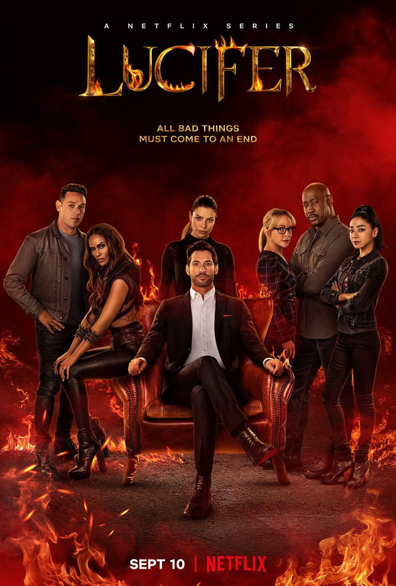 Watch Lucifer