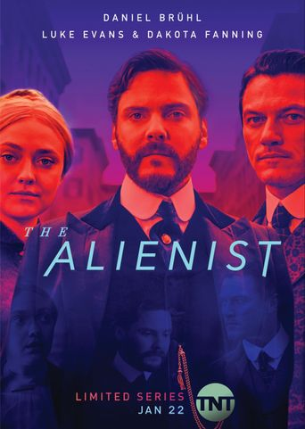 Watch The Alienist