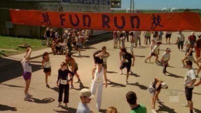 Season 03, Episode 07 Fun Run