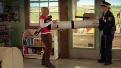 Season 03, Episode 17 Telescope Trouble