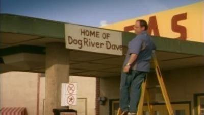 Season 04, Episode 02 Dog River Dave
