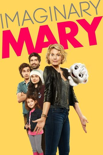 Watch Imaginary Mary