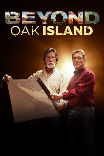 Beyond Oak Island Poster