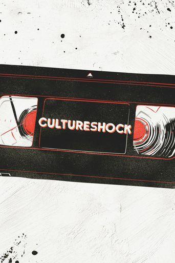 Cultureshock Poster