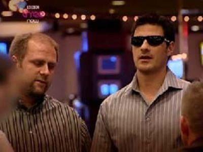 Season 05, Episode 08 Las Vegas, Episode 8