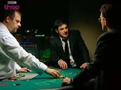 Season 05, Episode 05 Las Vegas, Episode 5