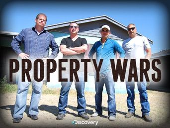 Property Wars Poster