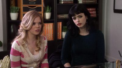 Season 01, Episode 06 It's Just Sex...