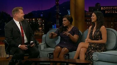 Watch SHOW TITLE Season 03 Episode 03 Mindy Kaling, Olivia Munn, Fifth Harmony