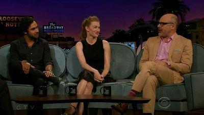 Season 02, Episode 02 Kunal Nayyar, Rob Corddry, Mireille Enos, Atlas Genius