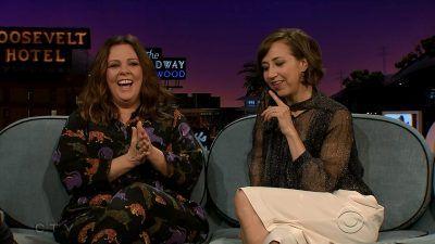 Season 02, Episode 07 Melissa McCarthy, Kristen Schaal, Kacey Musgraves