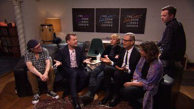 Season 01, Episode 07 Jeff Goldblum, Beck, Rick Schwartz