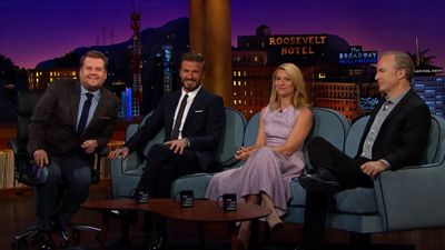 Season 01, Episode 04 David Beckham, Claire Danes, Bob Odenkirk